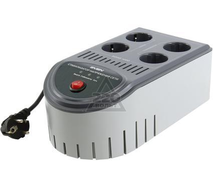 Стабилизатор напряжения SVEN SOHO 1000