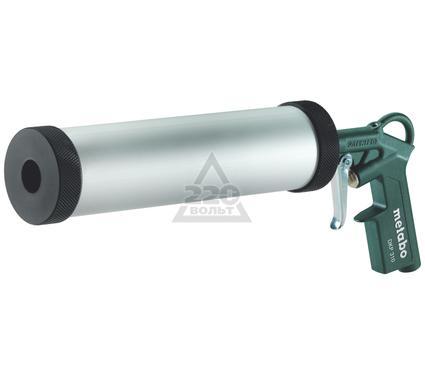 Пистолет для герметика METABO DKP310