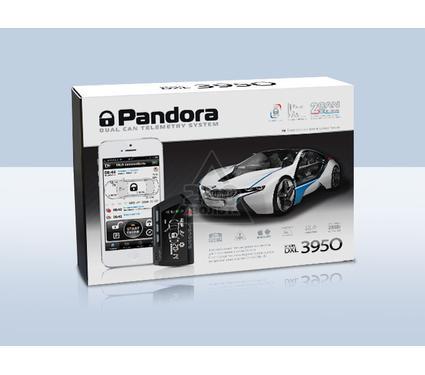 Сигнализация PANDORA DXL 3950