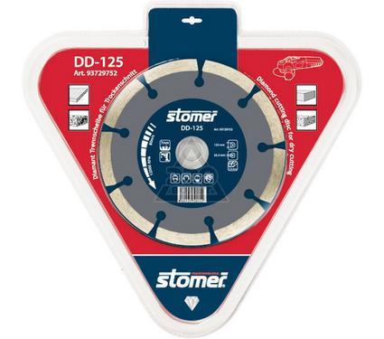 ���� �������� STOMER DD-125