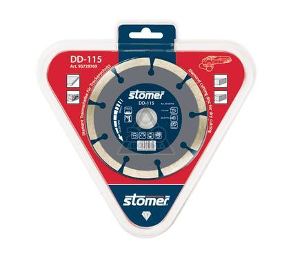 ���� �������� STOMER DD-115