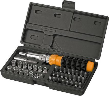 Набор инструментов DEFORT DSK-40