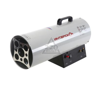 Газовая тепловая пушка ИНТЕРСКОЛ ТПГ-30