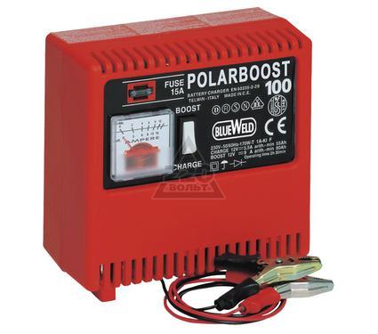 Зарядное устройство BLUE WELD POLARBOOST 100