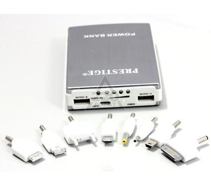 Зарядное устройство PRESTIGE Power Bank 12000мАч