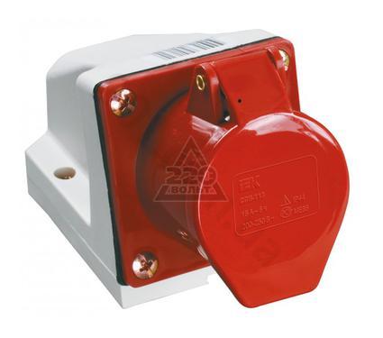 Розетка кабельная IEK 115 3P+PE+N
