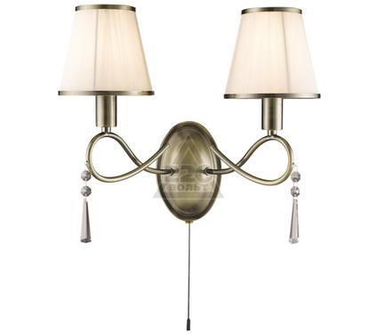 Бра ARTE LAMP A1035AP-2AB