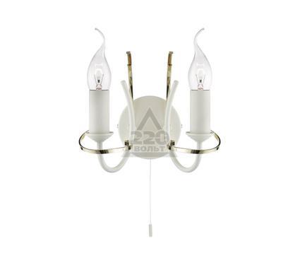 Бра ARTE LAMP A1309AP-2WC