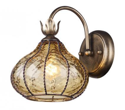 Бра ARTE LAMP A2235AP-1BG