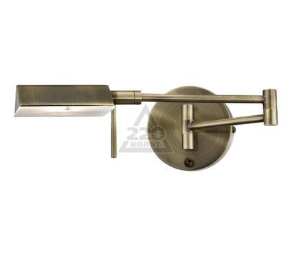 Бра ARTE LAMP A5665AP-1AB