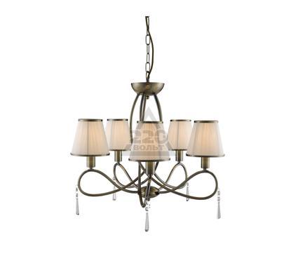 Люстра ARTE LAMP A1035LM-5AB