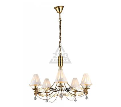 Люстра ARTE LAMP A1626LM-5GO