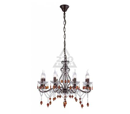 Люстра ARTE LAMP A1715LM-8BR
