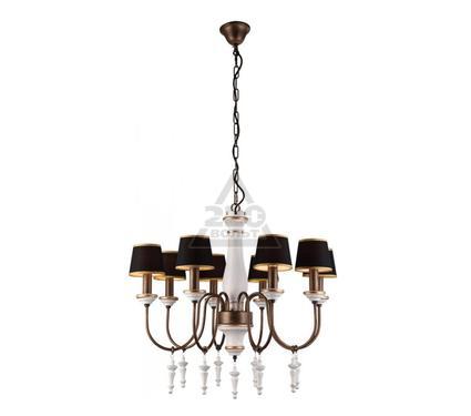 Люстра ARTE LAMP A1843LM-8BG
