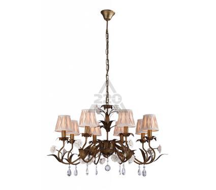 Люстра ARTE LAMP A1865LM-8BZ