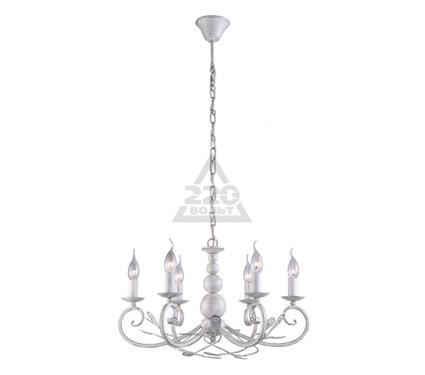 Люстра ARTE LAMP A1877LM-6WG
