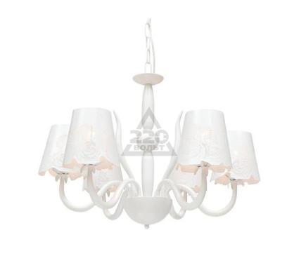 Люстра ARTE LAMP A2020LM-6WH