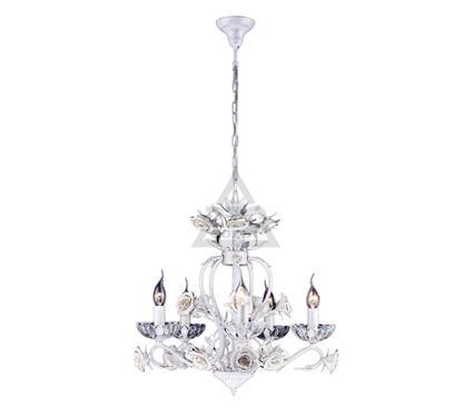 Люстра ARTE LAMP A2037LM-5WG