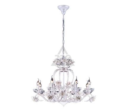 Люстра ARTE LAMP A2037LM-8WG