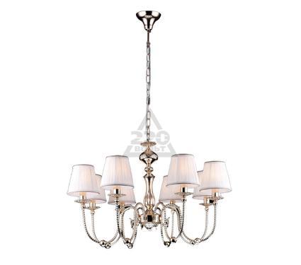 Люстра ARTE LAMP A2044LM-8GO