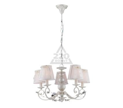 Люстра ARTE LAMP A2052LM-5WG