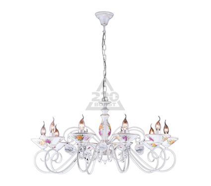 Люстра ARTE LAMP A2061LM-10WG