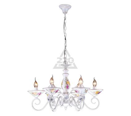 Люстра ARTE LAMP A2061LM-6WG
