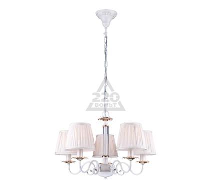 Люстра ARTE LAMP A2065LM-5WG