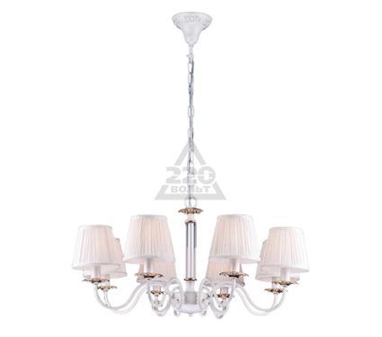 Люстра ARTE LAMP A2065LM-8WG
