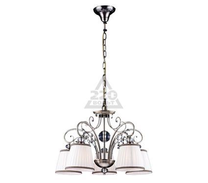 Люстра ARTE LAMP A2079LM-5AB