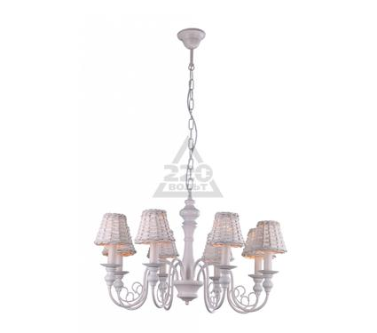 Люстра ARTE LAMP A3400LM-8WH