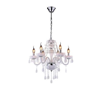 Люстра ARTE LAMP A3964LM-6WH