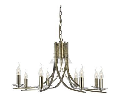 Люстра ARTE LAMP A5002PL-7GO