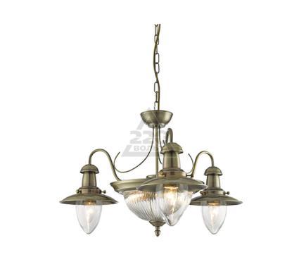 Люстра ARTE LAMP A5518LM-2-3AB