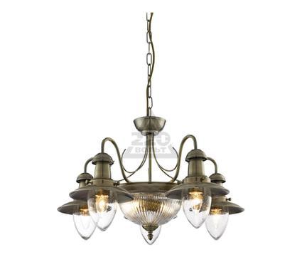 Люстра ARTE LAMP A5518LM-2-5AB