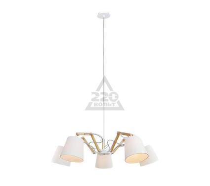 Люстра ARTE LAMP A5700LM-5WH