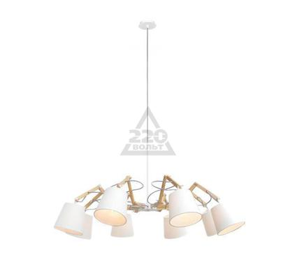 Люстра ARTE LAMP A5700LM-8WH