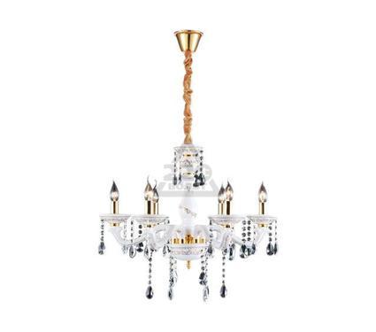 Люстра ARTE LAMP A6614LM-6GO