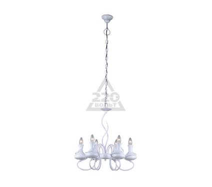 Люстра ARTE LAMP A6819LM-6WH
