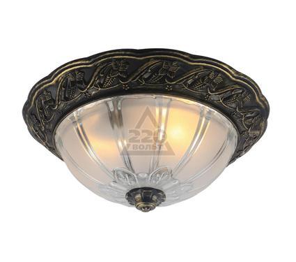 Светильник настенно-потолочный ARTE LAMP A8003PL-2AB
