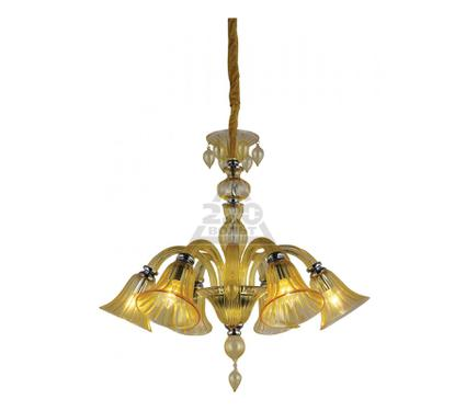 Люстра ARTE LAMP A8026LM-6CC