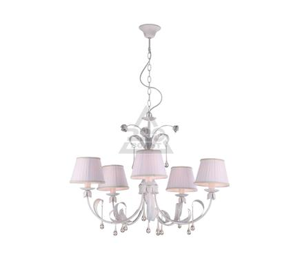 Люстра ARTE LAMP A8100LM-5WG