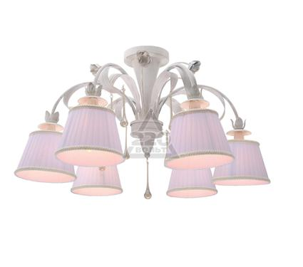 Люстра ARTE LAMP A8100PL-6WG