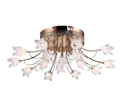 Люстра ARTE LAMP A8323PL-10-6GO