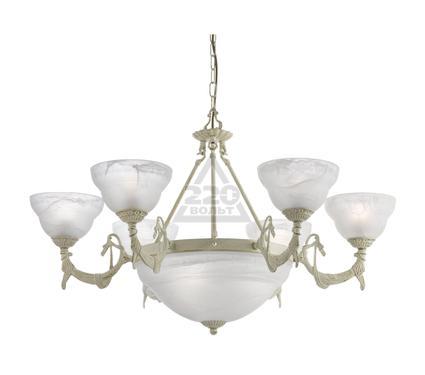 Люстра ARTE LAMP A8777LM-6-3WG