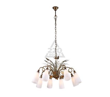 Люстра ARTE LAMP A8935LM-8GA