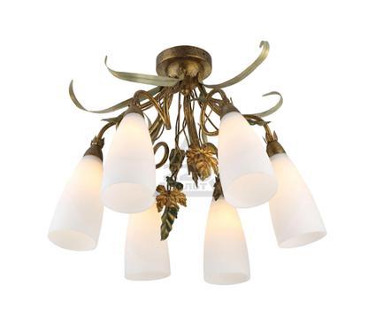 Люстра ARTE LAMP A8935PL-6GA