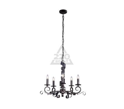 Люстра ARTE LAMP A8952LM-5BG