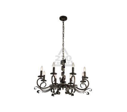 Люстра ARTE LAMP A8952LM-8BG