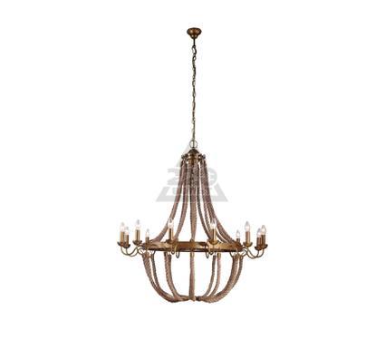 Люстра ARTE LAMP A8957LM-12BZ
